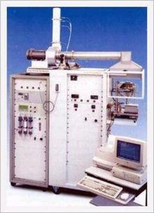 Cone Calorimeter, Fire Testing Technology.
