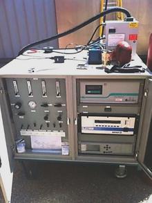 Novatech P-695 Sampling Technology