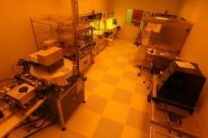 Quantum NanoFab Facility