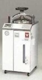 Standard Laboratory Use Sterilizer/Autoclave with Dryer, Yamato