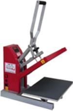 Light-duty heat press