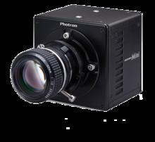 High Speed Camera (Photron FASTCAM Mini)
