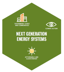 Next Generation Energy Systems Graphic