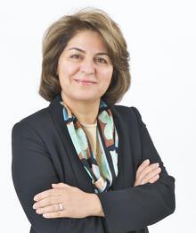 Shahrzad Esmaeili