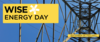 WISE Energy day web banner image