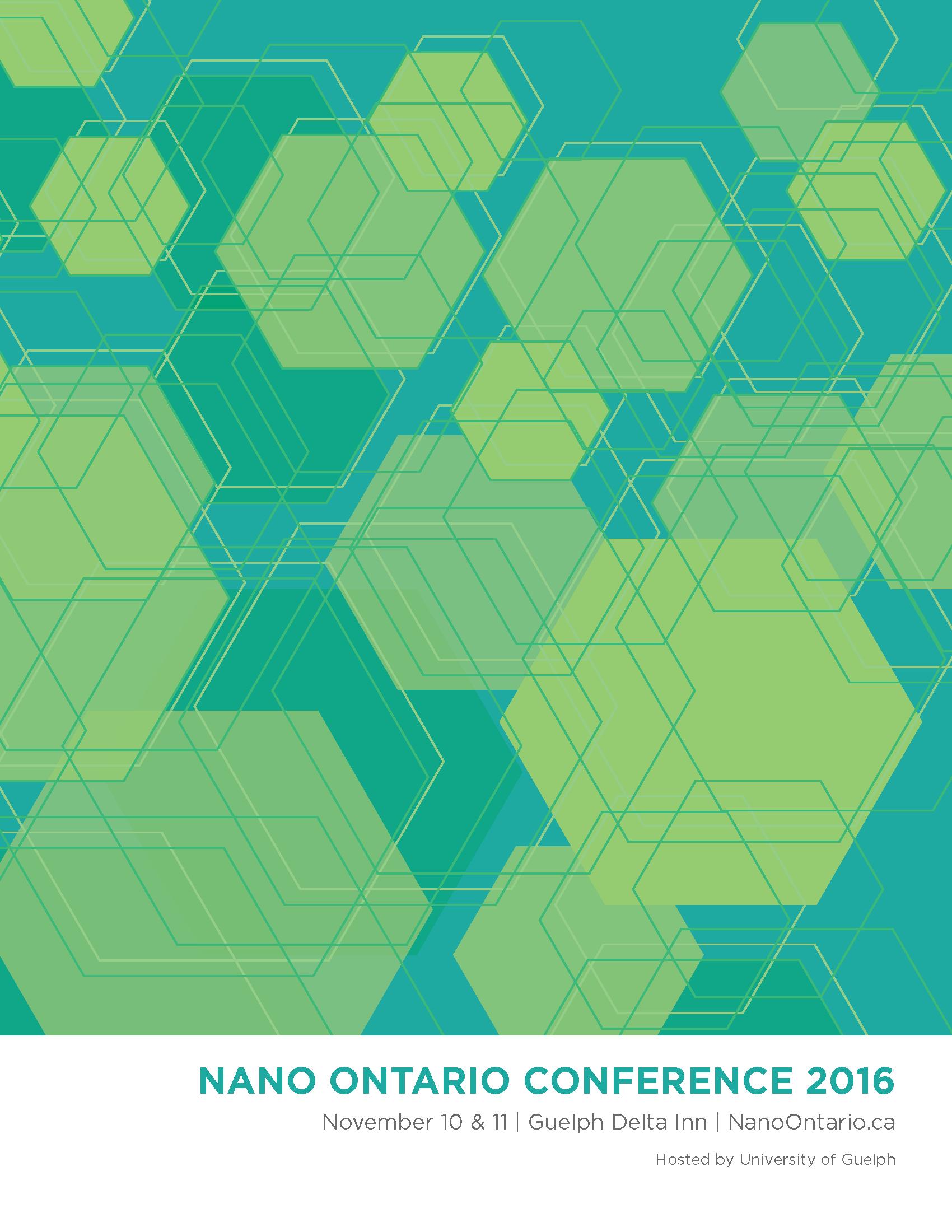 nanoontario 2016