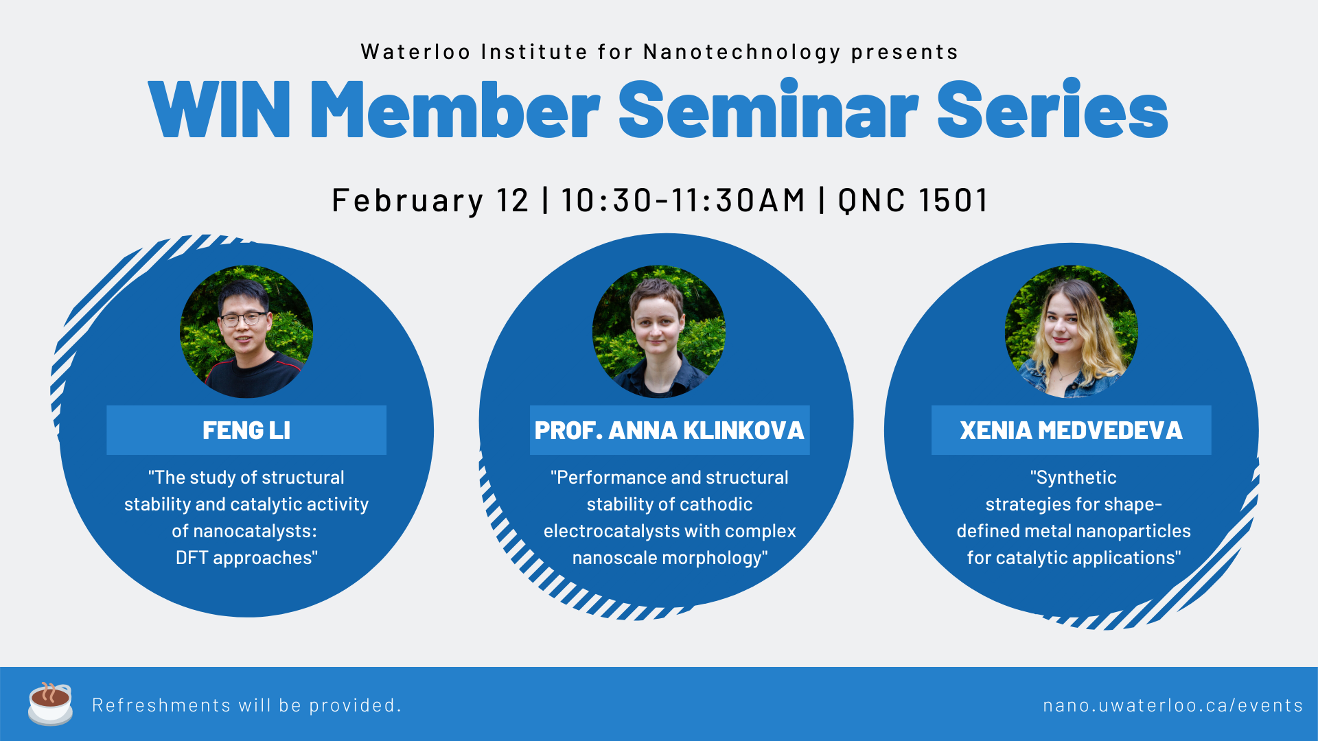 Seminar Series graphic