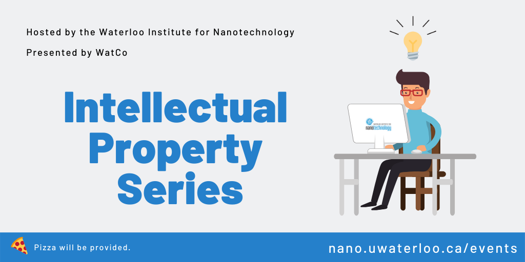Intellectual Property Series