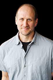 Todd Holyoak