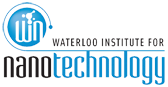 Waterloo Institute for Nanotechnology logo.