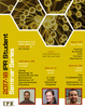 Poster of IPR Winter Student Seminars