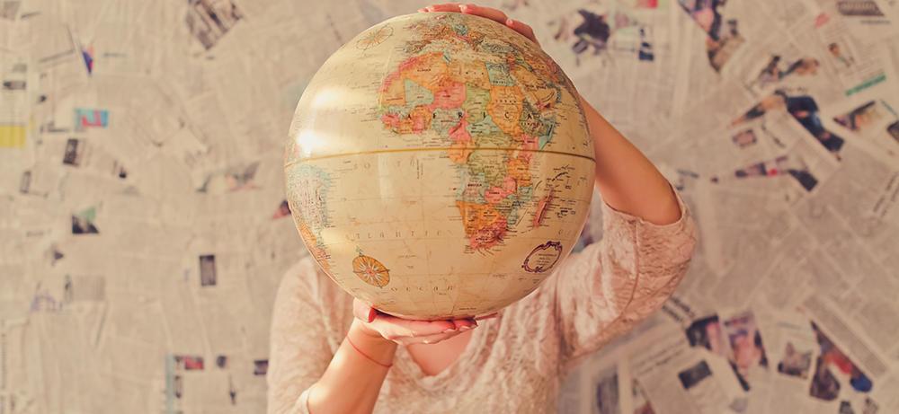 Leading internationalization efforts
