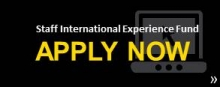 Staff International Experience Fund apply now.