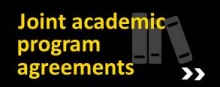 Joint academic program agreements