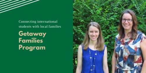 Getaway Families Program