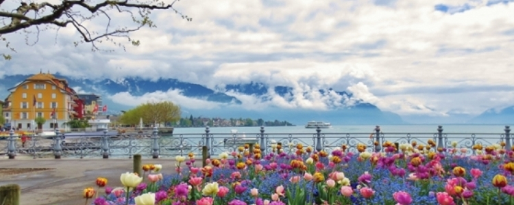Vevey Switzerland