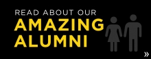 Read about our amazing alumni