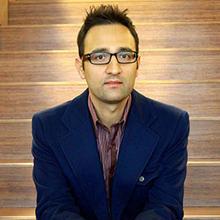 Jason Venkiteswaran