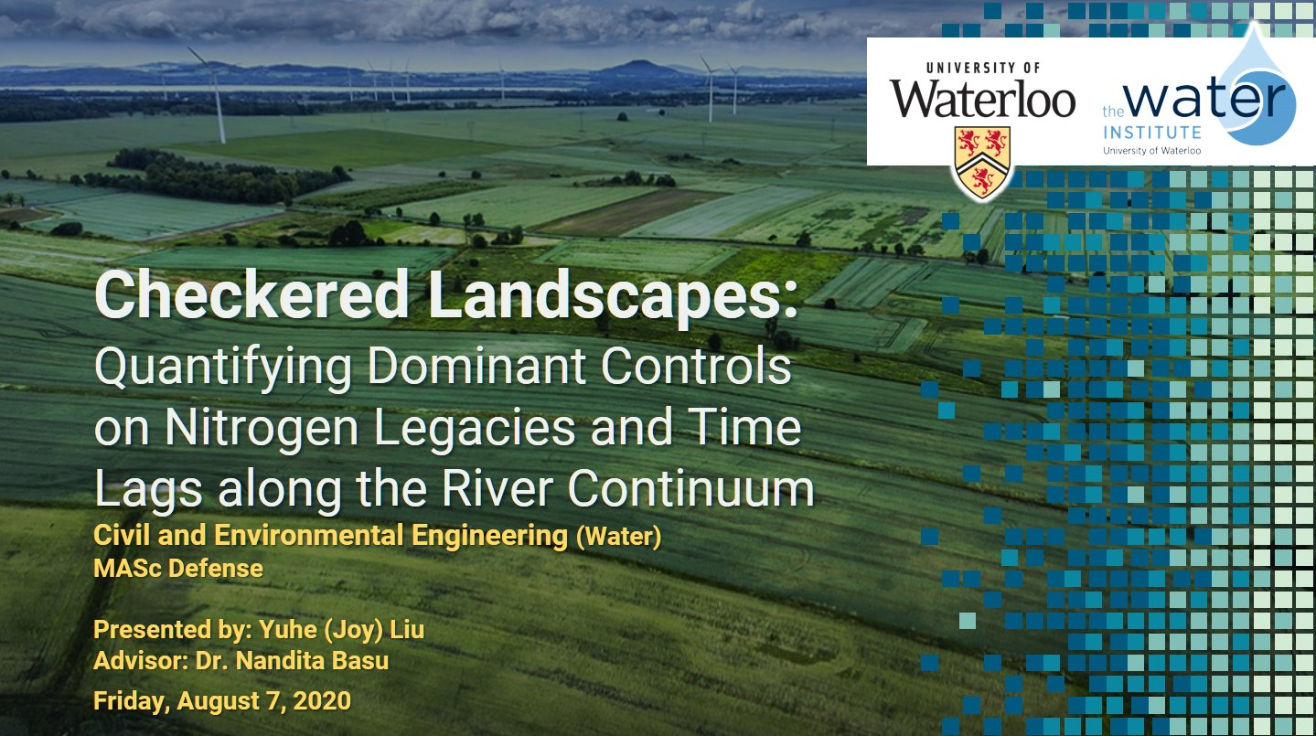 Joy Liu thesis title slide
