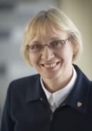 Dr. Zoya Leonenko