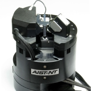 AIST-NT Atomic Force Microscope