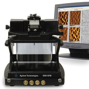 Agilent Technologies Atomic Force Microscope