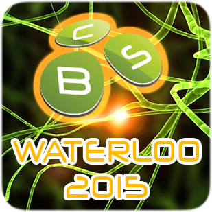 BSC Waterloo 2015 Logo