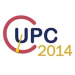 CUPC 2014 Logo