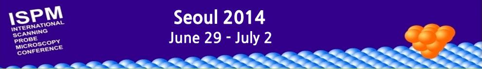 ISPM 2014 Logo