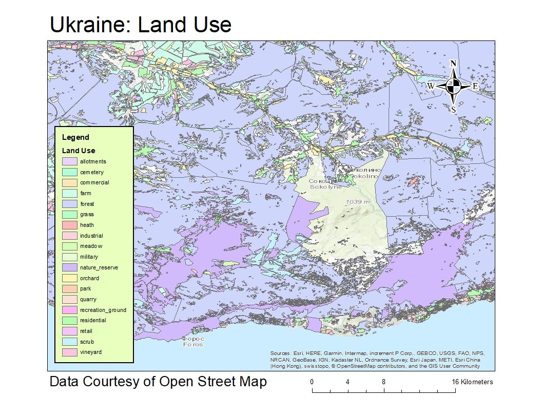 Open street maps download