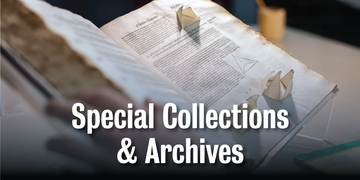 Special Collections & Archives