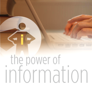 2015 Fall The Power of Information