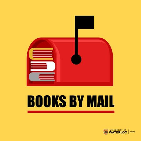 books by mail graphic
