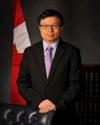 Dr. Leon Cheng