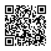 QR code for avenger survey