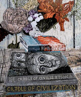 Still life with objects of fantasy artwork two two