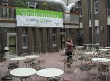 EV1 Courtyard