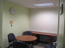 Tatham Centre study room