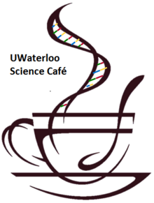 Science cafe logo