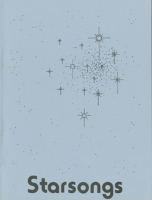 Cover of Starsongs (n.01)