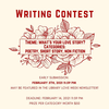 Writing contest: What's your love story?