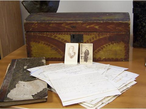 Breithaupt archives