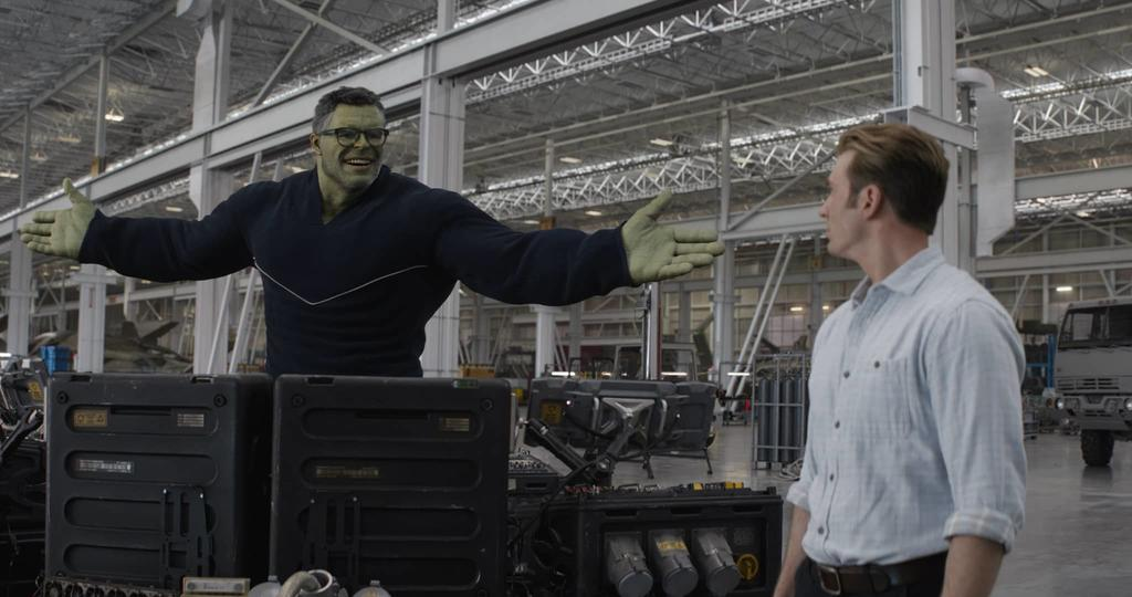 Avengers meme image 2