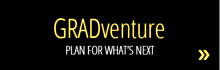 GRADventure plan for what's next