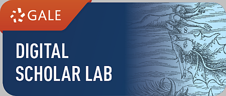 Gale Digital Scholar Lab logo