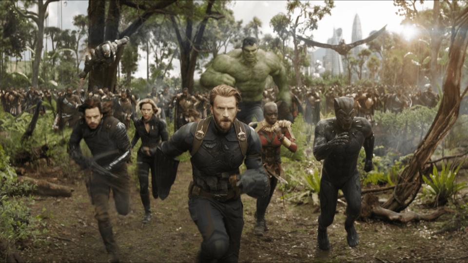 Avengers meme image 5