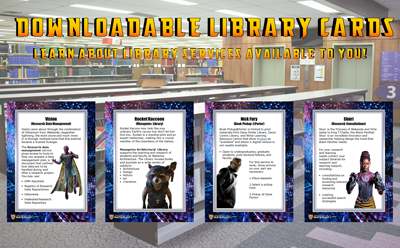 downloadable library cards