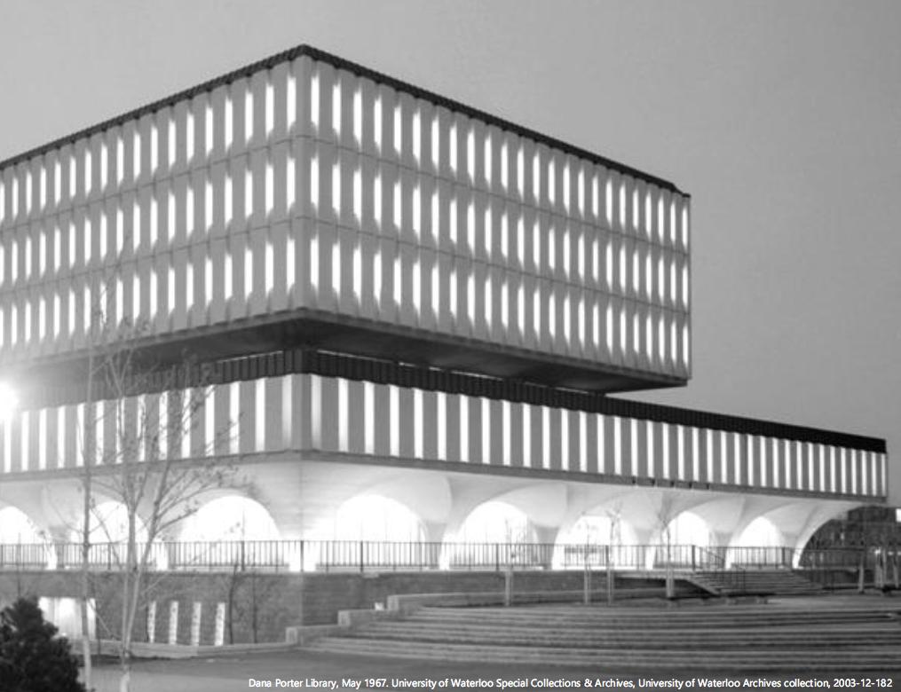 Dana Porter Library