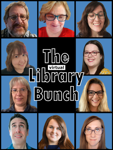 The Virtual Library Bunch