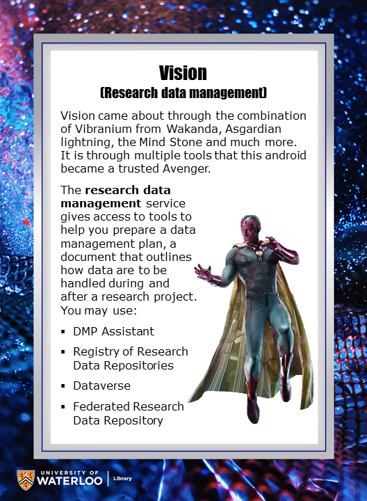 Vision (Research data management)
